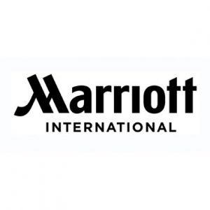 Marriott International Logo