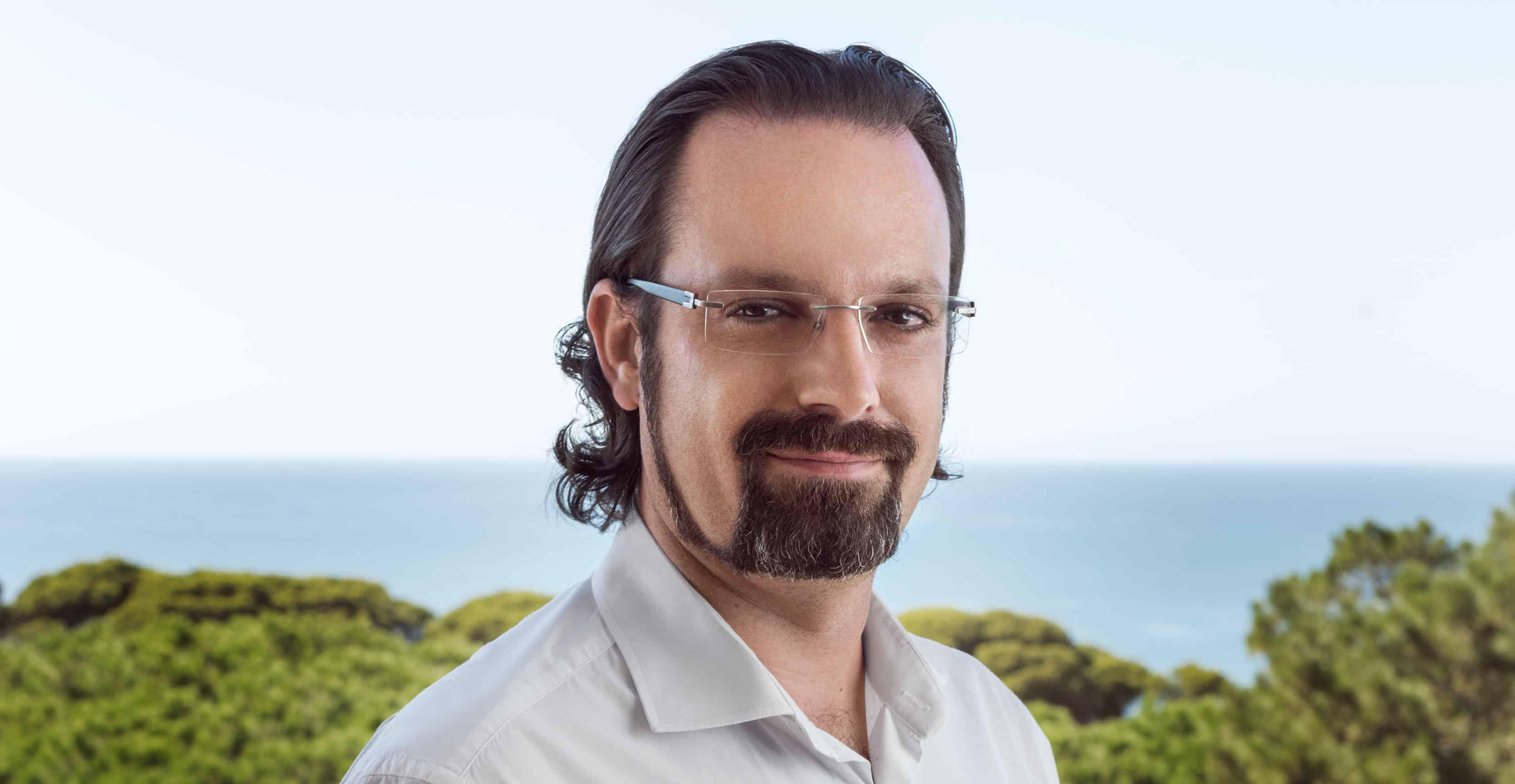 Daniel Correia Diretor Geral Real Estate UIP